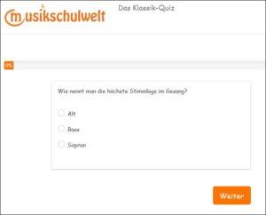 Klassik-quiz